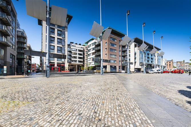 Main image for Block C, Smithfield Market, Smithfield, Dublin 7