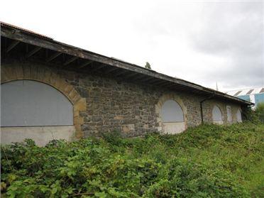 Photo of Railway Building, Carrickmacross, Monaghan