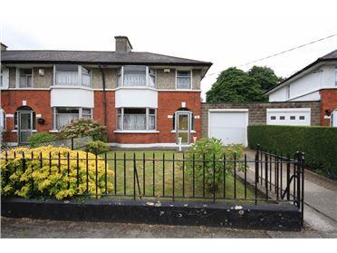 Main image of 78 Iveragh Road, Whitehall,   Dublin 9