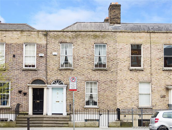 132 Pearse Street, South City Centre,   Dublin 2