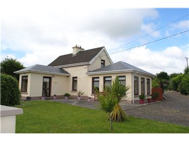 St Anthony's Lodge, College Hill, Templemore, Co Tipperary