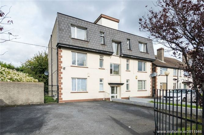 10 Larissa Court, 213 Lower Kimmage Road, Kimmage, Dublin 6w