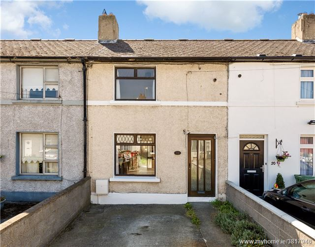 22 Oak Road, Donnycarney, Dublin 9