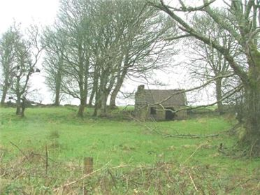 Photo of Derelict Cottage/ Potential, Site at Achonry, Co. Sligo