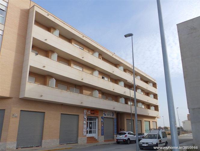 Main image for Los Montesinos, Costa Blanca South, Spain