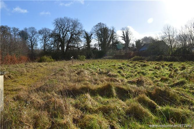 Site At St O Hara's Hill, St O Haras, Tullamore, Co Offaly