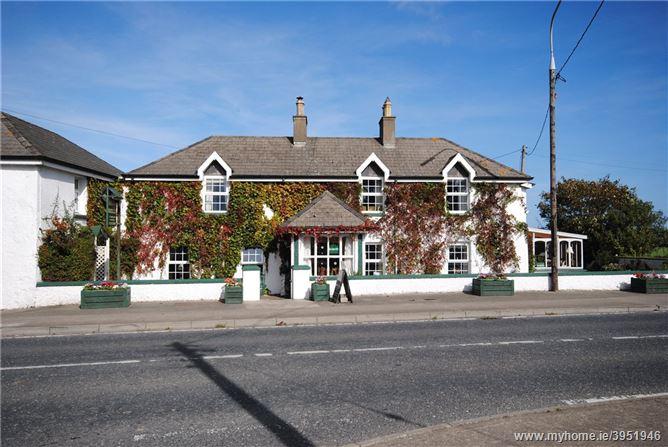 St Ruanes, Kilrane Village, Kilrane, Co Wexford, Y35 PK60