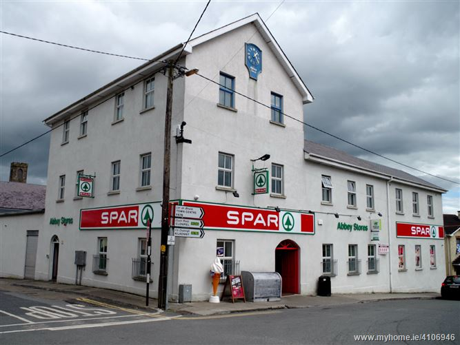 Abbey Stores, Carrick Beg, Carrick-on-Suir, Tipperary