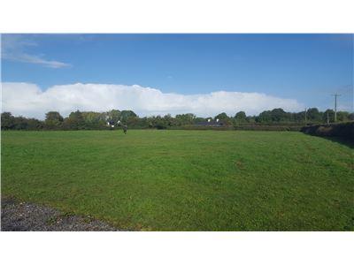 Former Soccer Field, Ballyagran, Kilmallock, Limerick