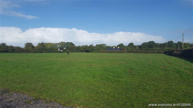 Photo of Former Soccer Field, Ballyagran, Kilmallock, Limerick