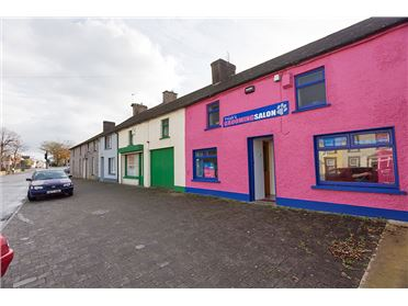 Photo of 4 & 5 Shandon Street, Dungarvan, Waterford
