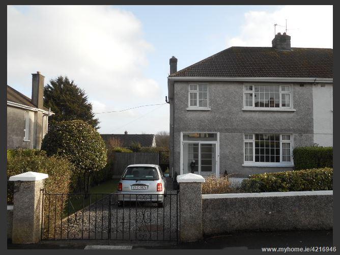 ***SOLD***62, Woodvale Road, Beaumont, Blackrock, Cork