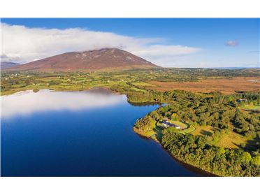 Photo of Levally Cottage, Bofeenaun, County Mayo