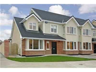 The Grange - The Grange, Raheen, Limerick