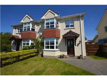 Photo of 24 Whitethorn Park, Gortlee, Letterkenny, Co Donegal, F92 V5XD