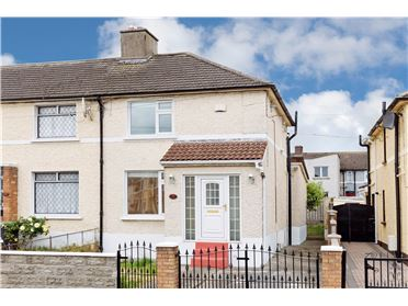 Photo of 14 Rathdrum Road, Crumlin, Dublin 12
