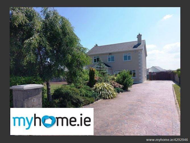 Summerhill Lane, Portlaoise, Co. Laois
