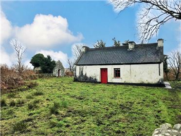 Photo of Lettercallow, Lettermore, Galway
