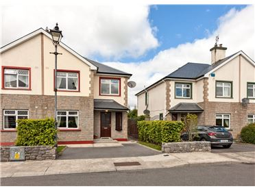 Photo of 20 Highfield, Tubbercurry, Co. Sligo