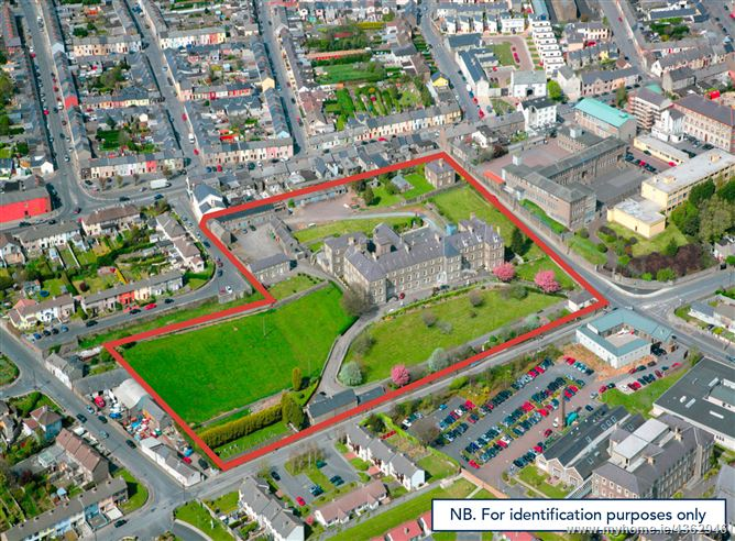 Main image for Former Nursing Home, Manor Hill, Waterford City, Co. Waterford