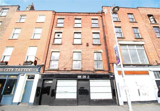 Main image for 5 Ormond Quay Lower, Dublin 1