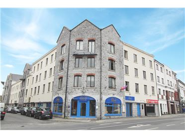 Image for 29 Bridgewater Court, Lower Fairhill Road, Claddagh, Galway City