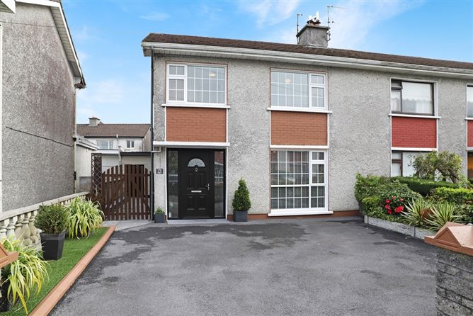 Main image for 13 Crowe Street, Gort, Galway