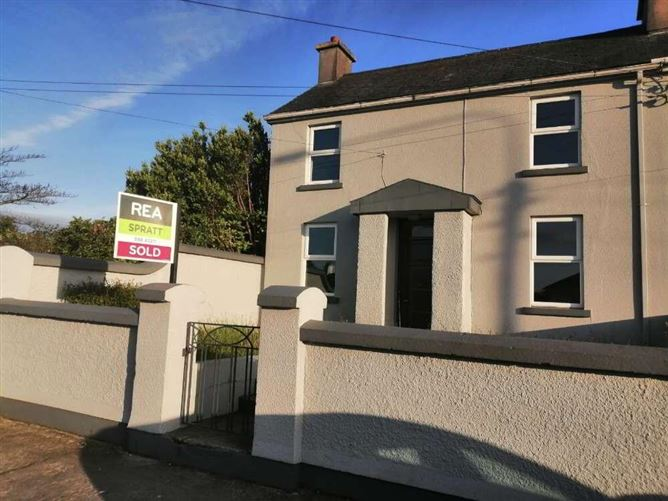 Main image for 1 Cloneety Terrace, Mitchel Street, Dungarvan, Co. Waterford