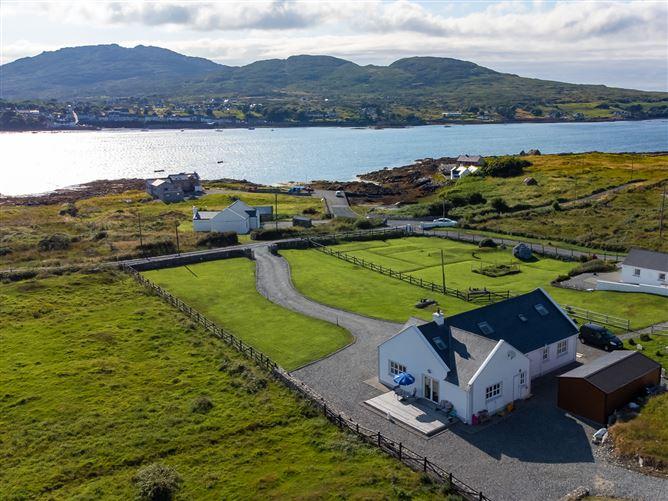 Main image for Inishnee, Roundstone, Galway