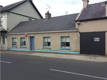 Photo of Main Street, Emly, Tipperary
