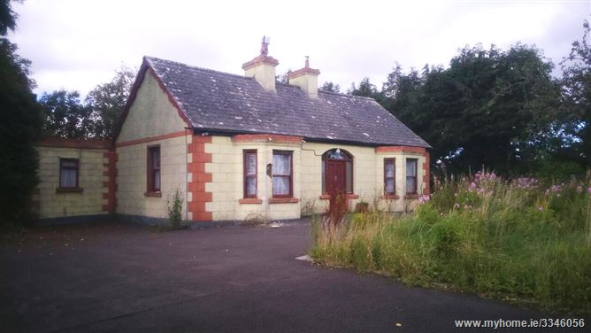 Kilboderry, Summerhill, Carrick-on-Shannon, Leitrim