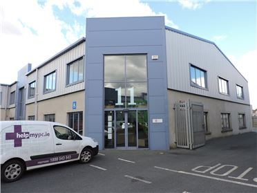 Main image of Unit 11, Seapoint, Riverstown Business Park, Tramore, Waterford