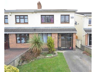 Photo of 35 Portersgate Court, Clonsilla, Dublin 15