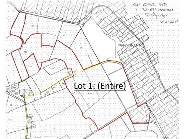 Main image of Clondelara, Shannonbridge, Offaly