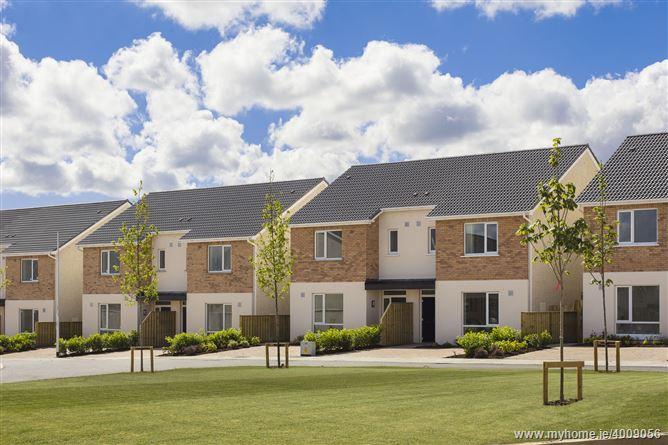 Photo of New 3 Bedroom Semi-Detached House Type B2, Ashfield, Ridgewood, Swords, County Dublin