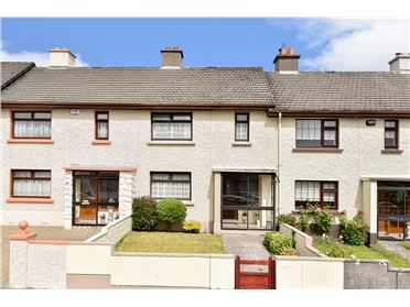 Photo of 20 Emmet Avenue, Mervue,   Galway City