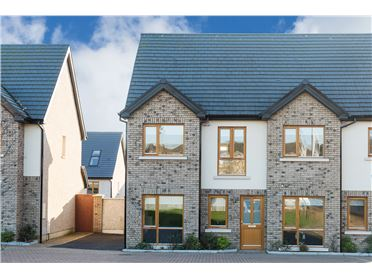 Main image of Millbourne  - 15 Millbourne Drive, Ashbourne, Meath