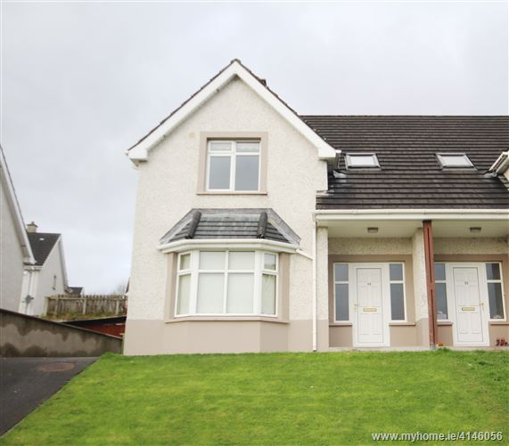 Property image of 40 The Green, Ballymacool, Letterkenny, Donegal