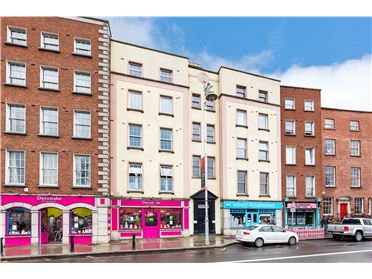 Photo of 283 Bachelors Walk, Dublin 1