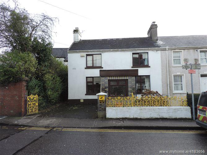 Innishfail, Magazine Road, Glasheen,   Cork City