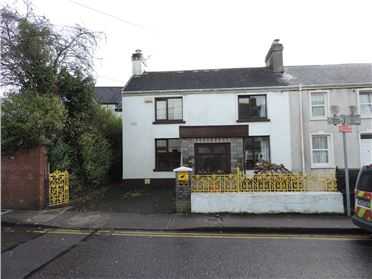 Photo of Innishfail, Magazine Road, Glasheen,   Cork City