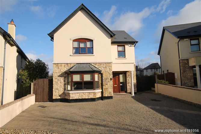 9 The Court, Walshestown Park, Newbridge, Kildare