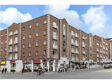 Main image of Apt.1 Belmont Hall, Middle Gardiner Street, North City Centre, Dublin 1