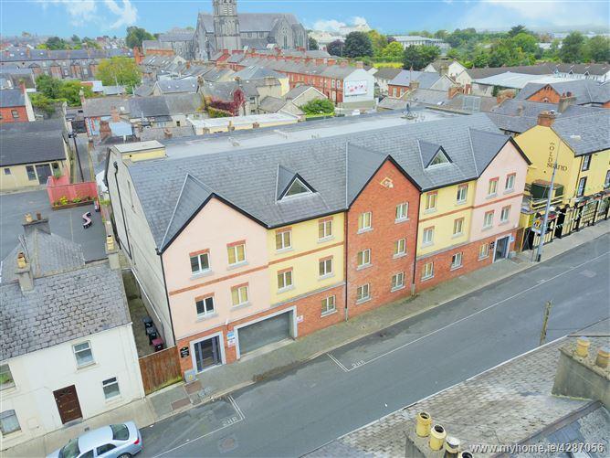 Clontarf Hall, OConnell Avenue, Limerick City, Co. Limerick