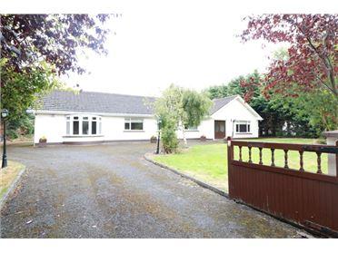 Photo of Ballyshonagh House, Clonanny, Portarlington, Laois