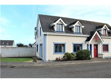 Property image of 20 Grange Court, Grange, Fethard On Sea, Co. Wexford, Y34 KF96