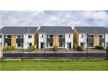 Photo of Type A, The Elms, Ridgewood, Forest Road, Swords, County Dublin