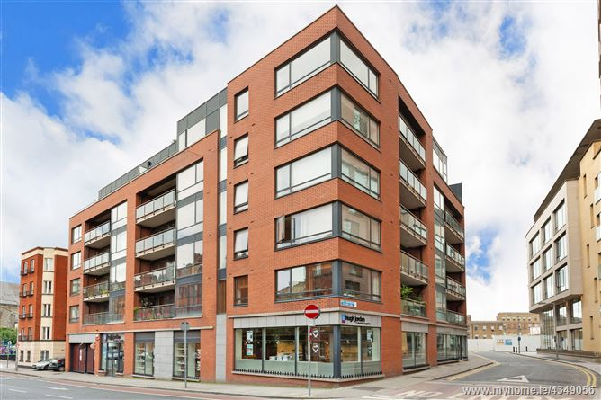 Main image for 10 Chancery Court , South City Centre, Dublin 8
