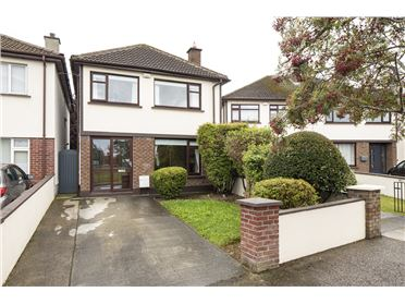 Main image of 1 Forrest Fields Road, Swords, County Dublin