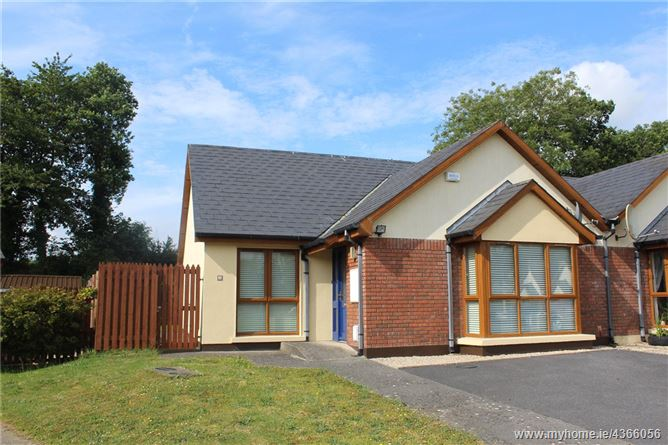 Main image for 3 Millhouse Retirement Village, Newtown Commons, New Ross, Co. Wexford, Y34 EE35